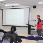 IREM seminar (Dr. Norbert Kavasi)