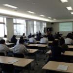 放射線に関する講演会